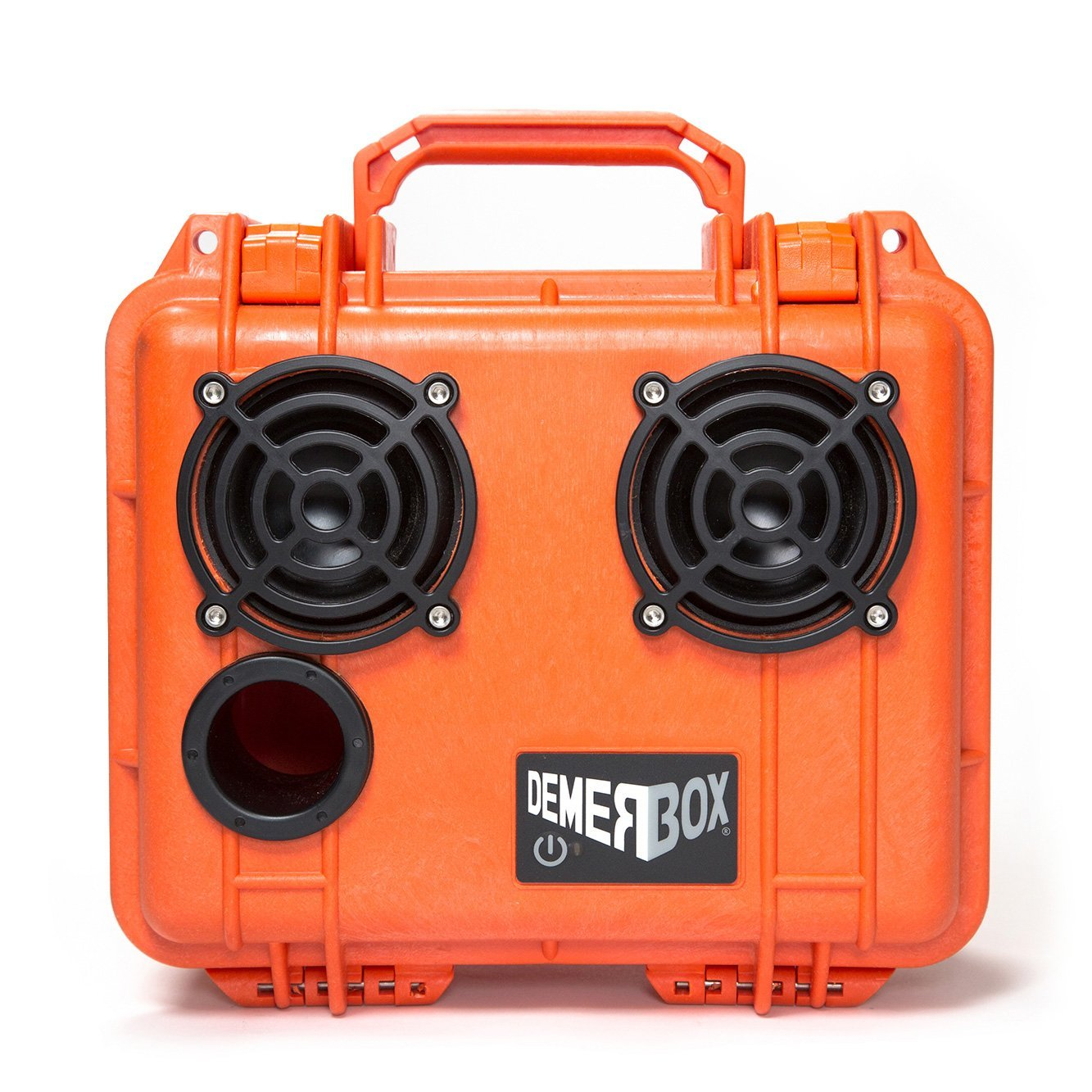 46dd0ae85f DemerBox  World s Toughest Waterproof Bluetooth Speakers. Portable Rugged  Bluetooth Speakers with Deep Bass