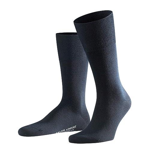 39-42 12 Pairs Navy Knee High Socks Size 6-9