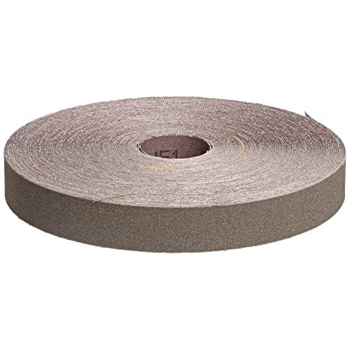 "Future Abrasives 2"" 50 Yards 240 Grit Metal Abrasive Shop Roll"