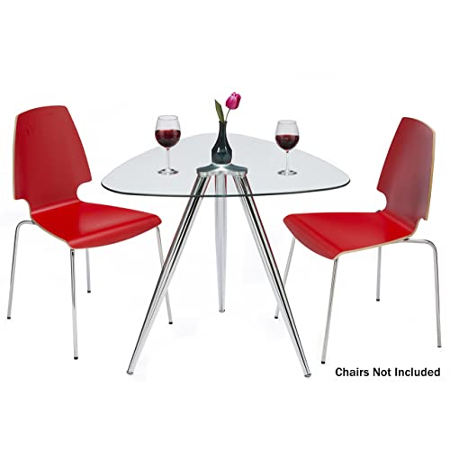Buy Mango Steam Lisbon 3 Sided Bistro Table Online In Kuwait B077g8kq8x