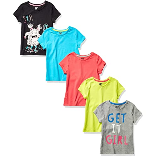 RED WAGON Girls Spotted T-Shirt Brand