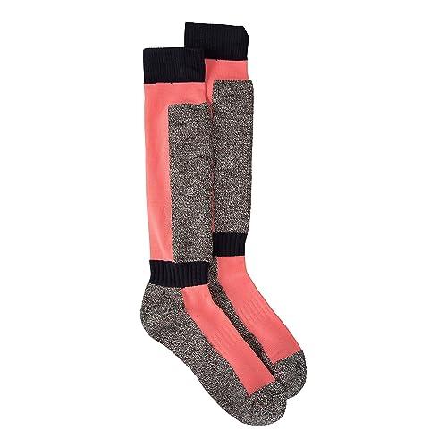 Warm Winter Socks Mountain Warehouse Technical Kids Ski Socks