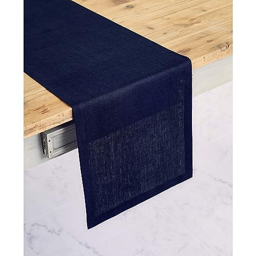 Pure Linen Table Runner