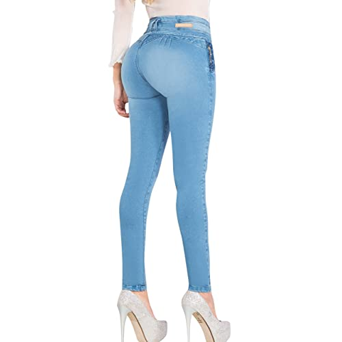 Aranza Pantalones Colombianos Levanta Cola Butt Lifting Colombian Jeans Buy Products Online With Ubuy Kuwait In Affordable Prices B07ct9hlwd
