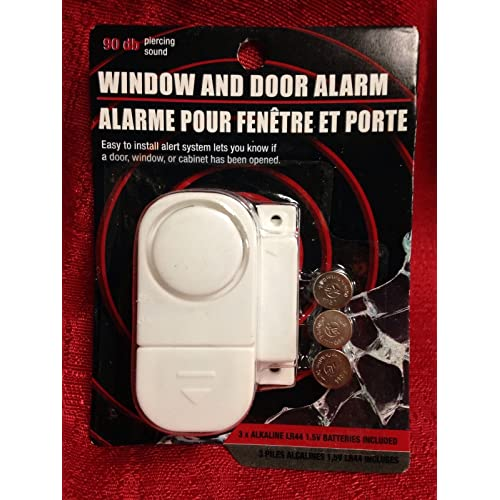 Adjustable Plunger Door Window Cabinet Alarm Switch