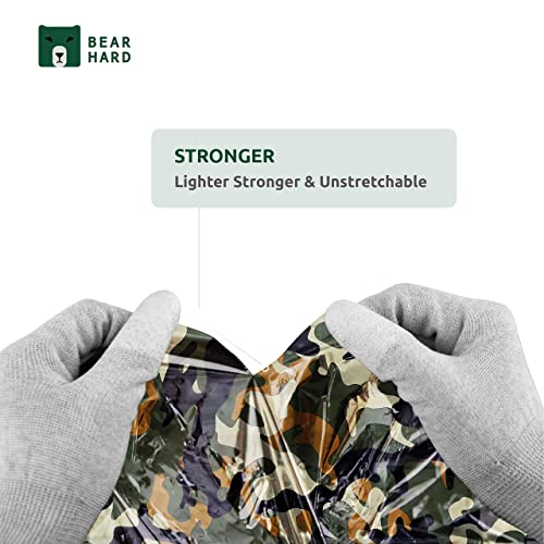 Hiking Car Survival Kit Solar Heat Reflective Blanket Marathons Or First Aid Idael for Bug Out Bag Survival Rescue Guard Emergency Thermal Mylar Space Blanket: Designed for Outdoors