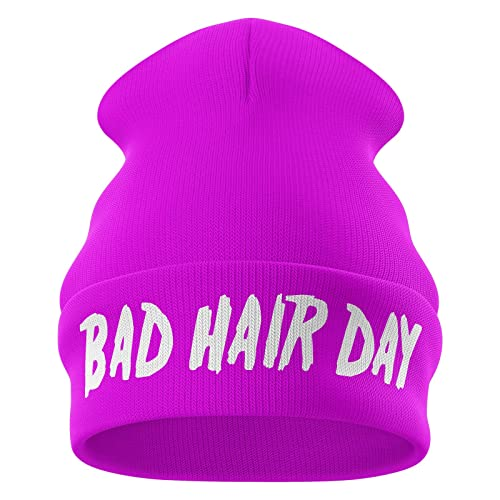 TM Bad Hair Day COMME DES F*CKDOWN DISOBEY GEEK WASTED YOUTH OFWGKTA BEANIE BEENIE TSHIRT SNAP BACK HAT HATS justin bieber bourn 1994 want my number brand 4sold