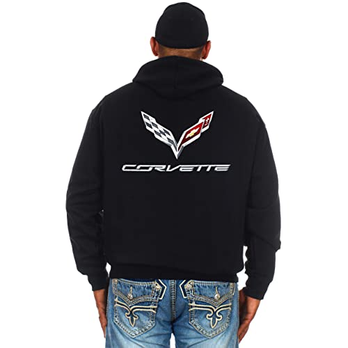Unisex for Men and Women Silverado Camaro Chevrolet GM Bonded Polyester All-Season Jacket Corvette