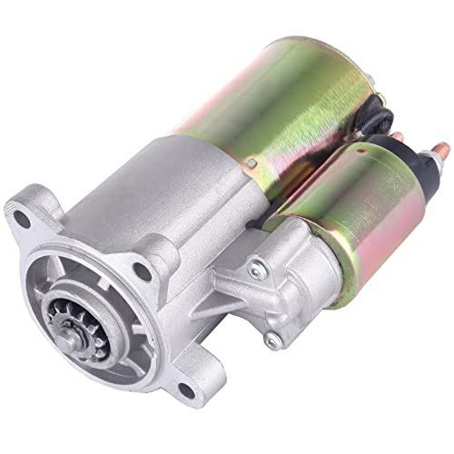New Starter for 3.5 3.5L 3.7 3.7L Ford Mustang 11 12 13 2011 2012 2013