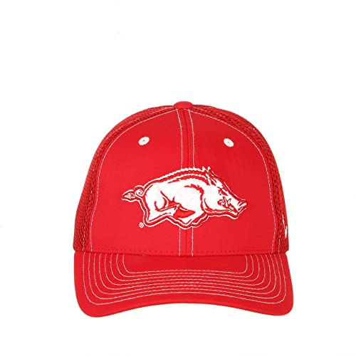 NCAA Zephyr Arizona Wildcats Mens Pregame 2 Performance Hat Medium//Large Primary Team Color