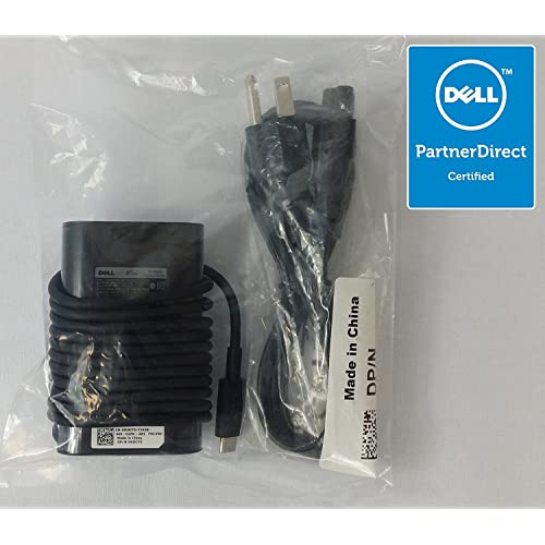 Buy Genuine Dell 45W 20V 2 25A 0HDCY5 HDCY5 USB-C AC Adapter