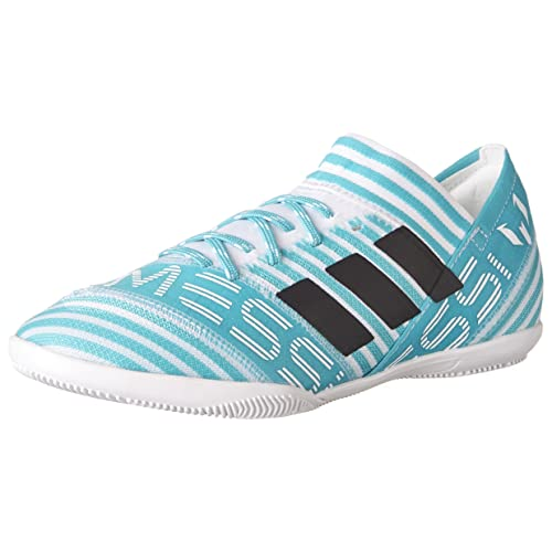 90013663c42 Buy adidas Kids  Nemeziz Messi Tango 17.3 in J Soccer Shoe with Ubuy  Kuwait. B01N1V8RTD