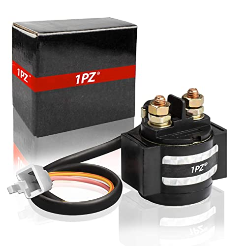 SN2 ATA 110 B3 UMPARTS 12V Starter Relay Solenoid Switch Motor for All years TaoTao youth KIDS ATV 4 Wheeler 110cc Tao Tao ATA-110B3 ATA-110-B3 ATA110B3