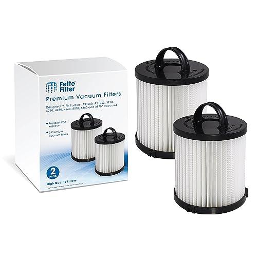 Buy Fette Filter - Vacuum Filter Compatible with Eureka DCF