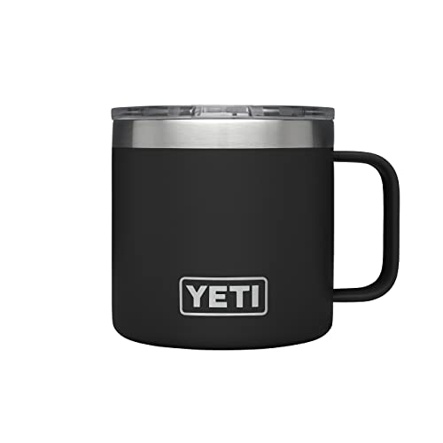 d2a2f45527d Buy YETI Rambler 14 oz Stainless Steel Vacuum Insulated Mug Lid with Ubuy  Kuwait. B07H3XB3CJ