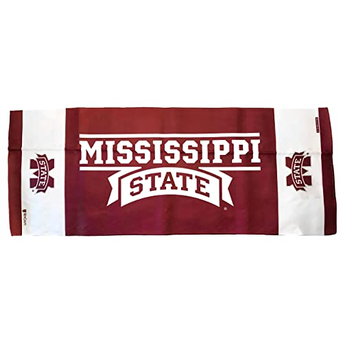 WinCraft NCAA 12 x 30 Inch Cooling Towel