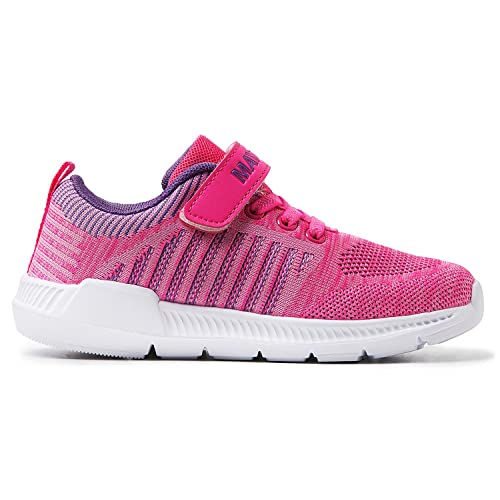 3d3b000cbc16f Buy Vivay Kids Tennis Shoes Boys Sneakers Athletic Running Shoes for ...