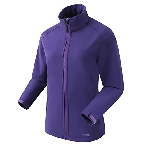 Whitefields Ladies Pro Two Layer Soft Shell Jacket Sizes XS-2XL