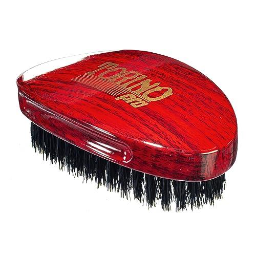 Buy Torino Pro Wave Brushes By Brush King #24- Medium Curve
