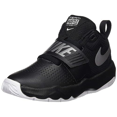 67509fd6b Buy Nike Kids' Team Hustle D 8 (Ps) Basketball Shoe with Ubuy Kuwait.  B01LBH06KY
