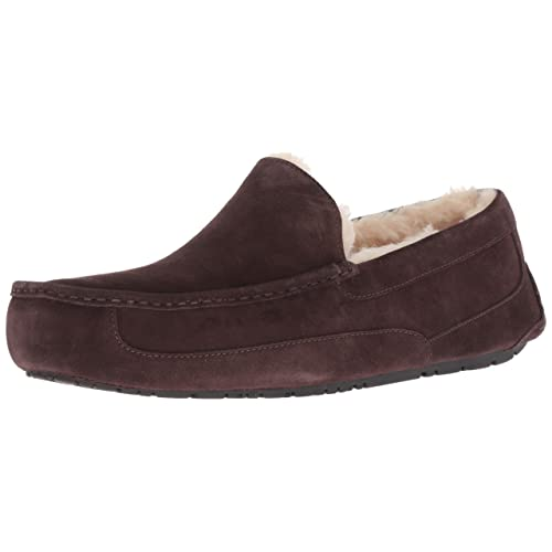 afe8996765c Buy UGG Men's Ascot Slipper with Ubuy Kuwait. B077JHC8NL