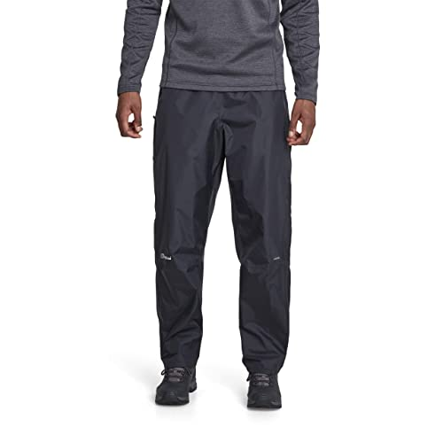 Mens 31150-001-XXL 2XL Marmot Eclipse Pant Black