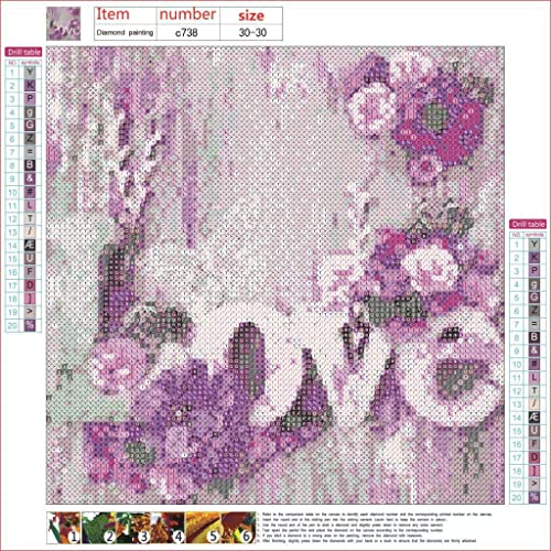Full Drill Rhinestone Embroidery Cross Stitch Pictures for Christmas Home Decor DIY 5D Special Shaped Diamond Painting by Number Kits Bear)11.8X11.8Inch