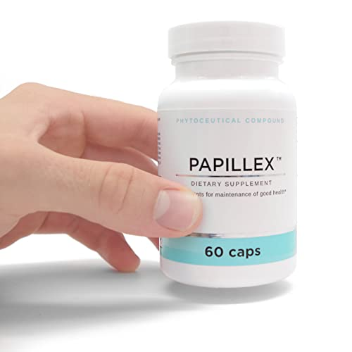 Buy Dietary Supplement tablets by PapillexTM   Naturally