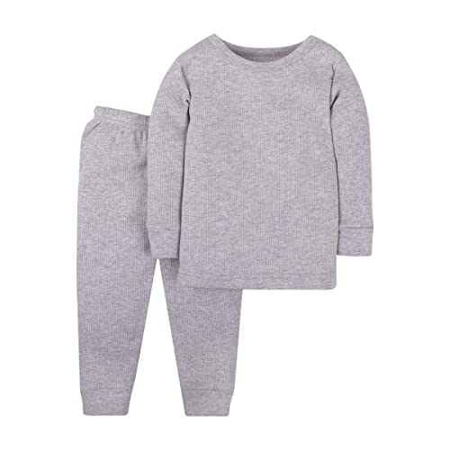 Made in USA City Threads Unisex Baby Extra Soft Thermal Baby Pants Long Johns