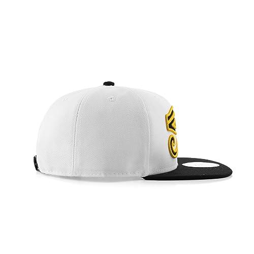 "Underground Kulture /""Self Made/"" Grey Snapback Baseball Cap"