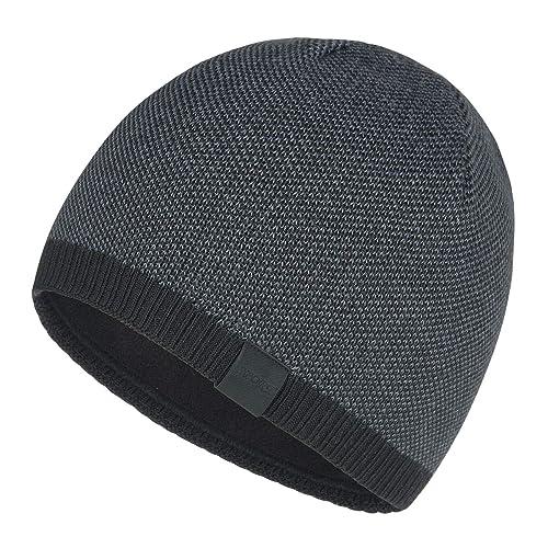c3c6bfeb821f Buy OMECHY Mens Winter Warm Knitting Hats Plain Skull Beanie Cuff Toboggan  Knit Cap 4 Colors with Ubuy Kuwait. B07GB146HL