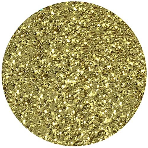 "Hemway FINE Glitter Bronze 1//64/"" 0.015/"" 0.4mm 375 microns"
