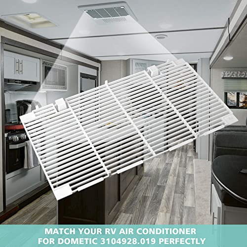 Buy Seven Sparta RV A/C Ducted Duo-Therm Air Grille for