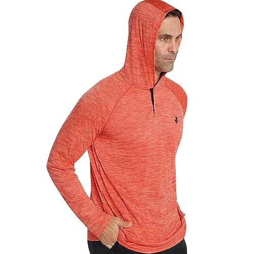 best men's hoodies on Amazon