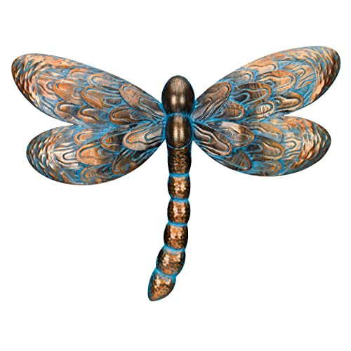 Regal Patina Butterfly Wall Decor