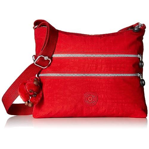 a1aab7961 Buy Kipling womens Alvar Crossbody Bag with Ubuy Kuwait. B00WSFTUN8