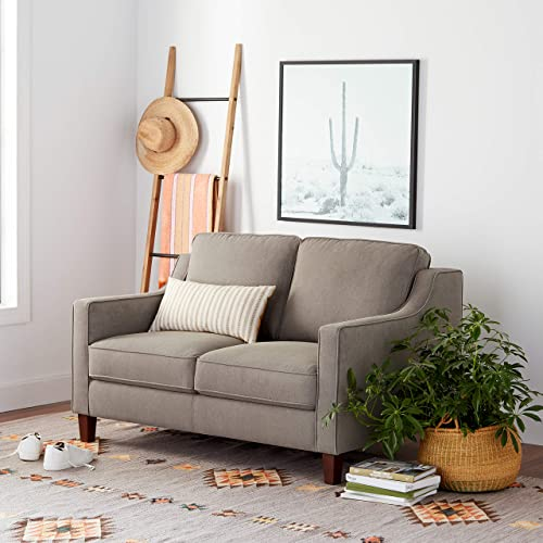 Home & Kitchen Furniture 55.9 Inch Stone & Beam Blaine Modern ...