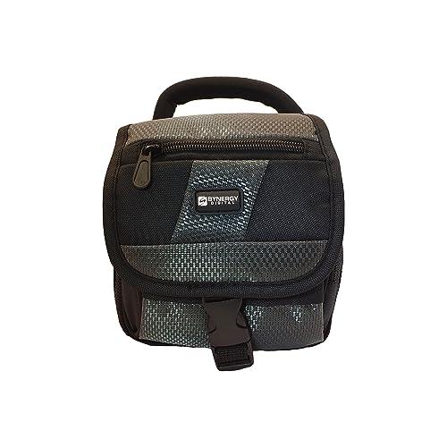 Black Sony DCR-DVD92 Camcorder Case Water Resistant Case