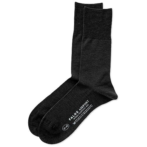 Work Socks Men/'s Work Black Work Socks Cotton 39-50