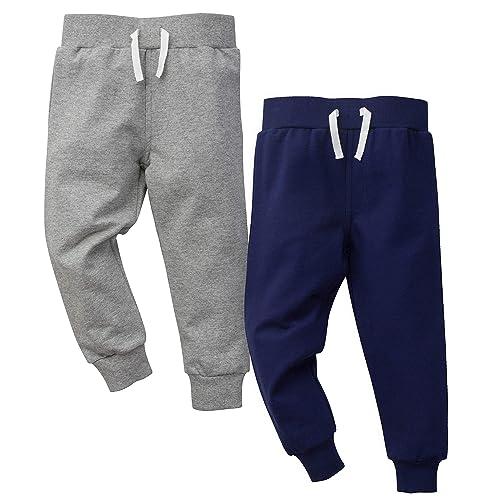 Gerber Graduates Baby Boys 2 Pack Pants