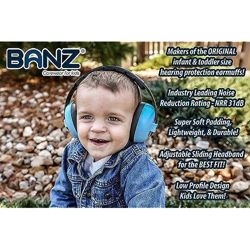 Bubzee Baby Hearing /& UV Sunglasses Combo Graffiti