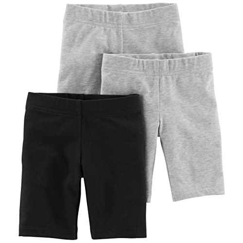 599ca15fb Buy Simple Joys by Carter's Baby and Toddler Girls' 3-Pack Bike Shorts with  Ubuy Kuwait. B07GKVHKJ7