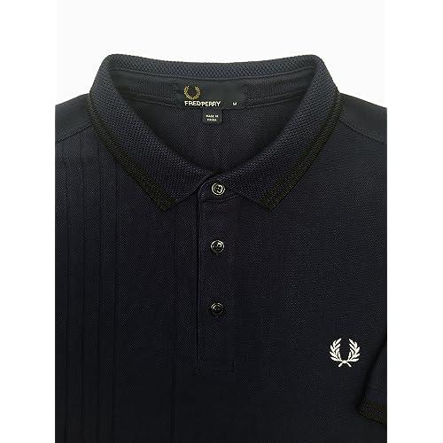 Fred Perry Luxury Fashion Mens Polo Shirt Summer