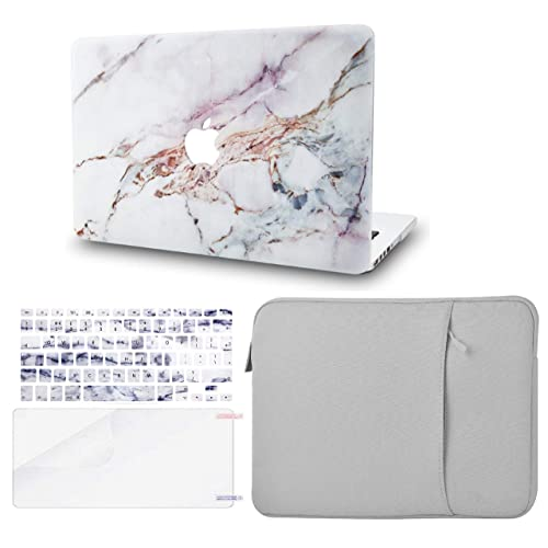 Screen Protector A1466//A1369 Sleeve Lonely Tree KECC MacBook Air 13 Inch Case w//UK Keyboard Cover Plastic Hard Shell