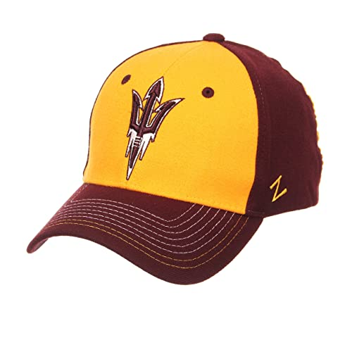 Team Color X-Large NCAA Wisconsin Badgers Mens Stitch Hat