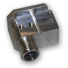 CBM Motorsports CBM-10950 Billet aluminum universal bolt on bracket 2.0 cage bar clamp shock