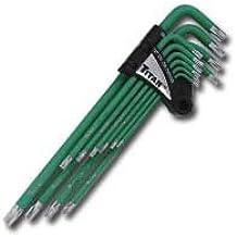 Green Metabo 627432000 Metal Drill bit 2,0x49