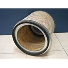 10 W x 20 H x 1 D STCC Mechanical MERV 8 Sterling Seal and Supply KP-5251004770x1 Purolator Key Pleat Extended Surface Pleated Air Filter
