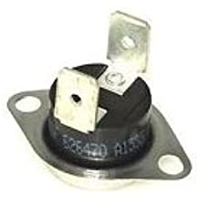 64TX11 Nordyne OEM Furnace Replacement 2 Pole Limit Switch F140