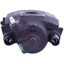 Brake Caliper Cardone 19-B2581A Remanufactured Import Friction Ready Unloaded